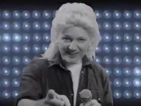Wikileaks' Assange Appears In Bizarre Political Rap Video