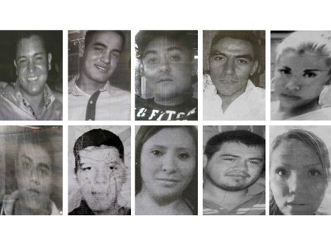 Associated Press Implies Mexico Cartel Victims Had It Coming