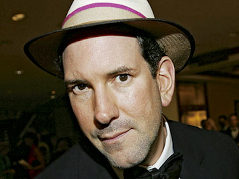 Matt Drudge Frustrated with Republican Party