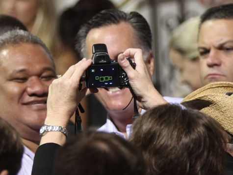 Reporters on Relationship with Romney Campaign: 'Toxic,' 'Spiteful,' 'Sh*tty'