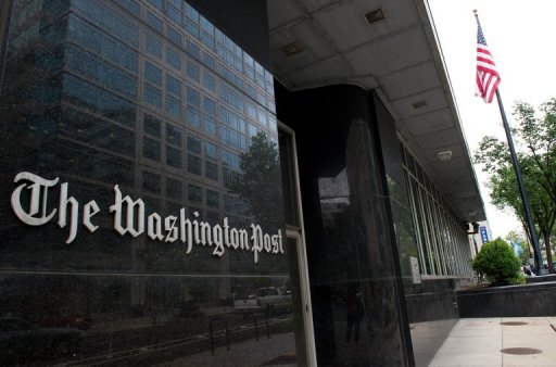 Jeff Bezos Eager to Experiment at Washington Post