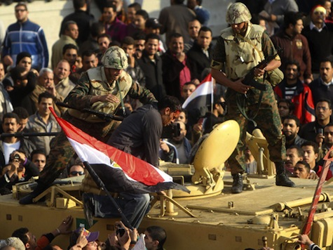 Five Reporters Killed, 80 Detained Since Morsi's Ouster