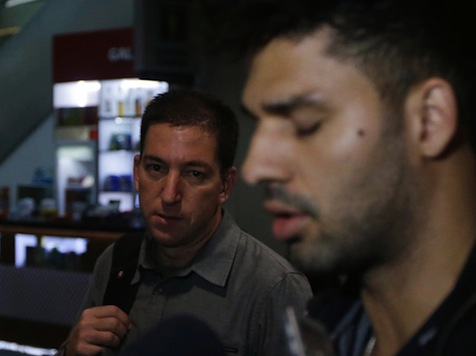 Brazilian Senate Wants Protection For Greenwald, Partner