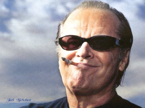 Report: Memory Loss Forces Jack Nicholson to Retire