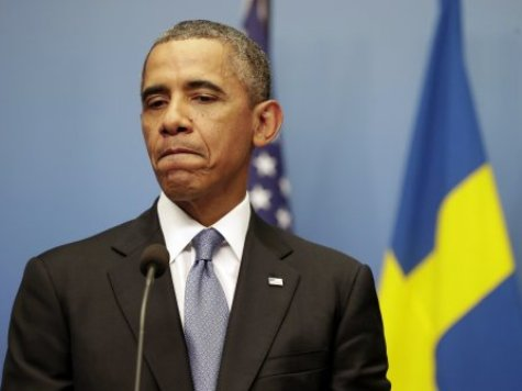 Obama Refers to UN Resolutions as 'Hocus Pocus'