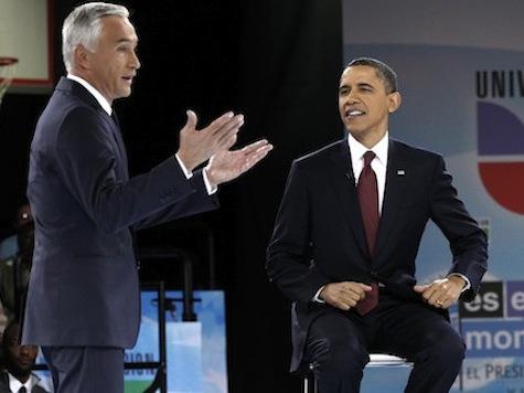 Obama Snubs Univision