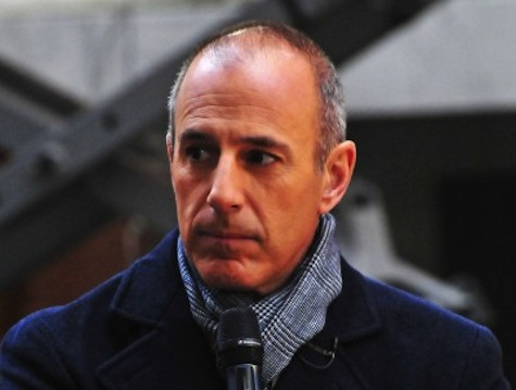 Matt Lauer on Double-Duty Hosting Shifts: 'I Can't Do This' for 'Prolonged Period of Time'