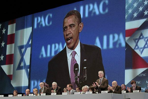 NPR: AIPAC, Pro-Israel Groups Failed on Syria