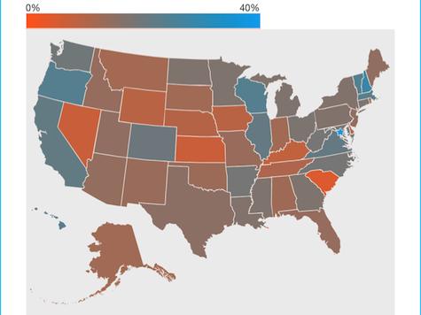 Survey: Blue Staters Trust Al Jazeera America More