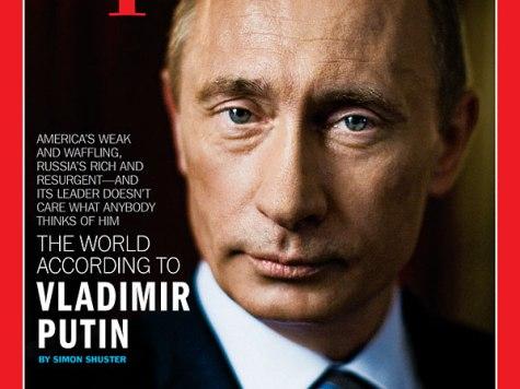 Time Magazine Shields America From Obama's Syria Failure