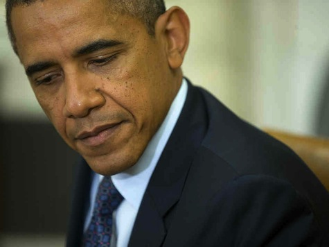 Report: Obama Consulted NY Times Editors, Columnists on Syria Strategy