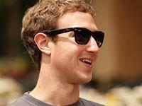 Zuckerberg Admits Facebook Not Cool