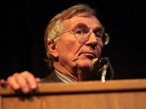 Seymour Hersh Rips US Media: 'Carrying Water for Obama'