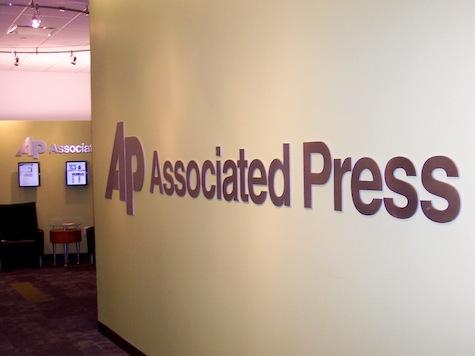Shutdown Propaganda: AP's Furloughed 'EPA Worker' Really Gov't Union Boss