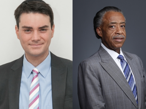 Breitbart Editor-at-Large Shapiro Launches TruthRevolt Campaign Against 'Sharpton's Crackers'