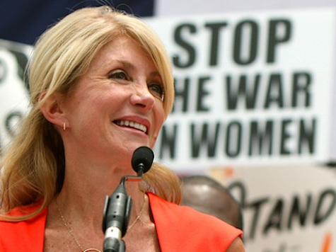 PolitiFact: Wendy Davis 'Opposes Late-Term Abortions'