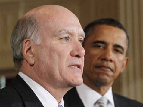 Obama Ex-Chief of Staff Joins CBS News