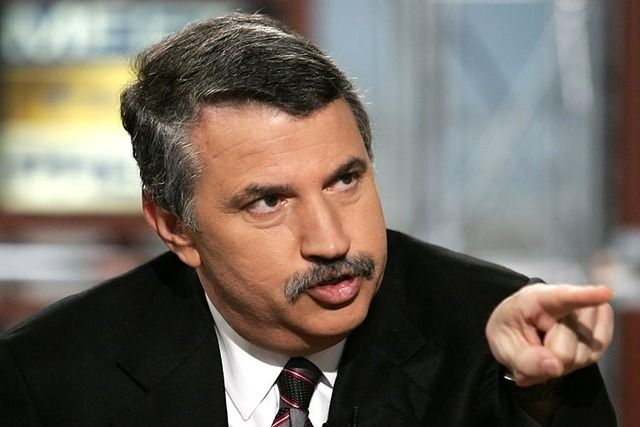NYT's Friedman: Americans Should Feel Ashamed of Their Democracy While Visiting China