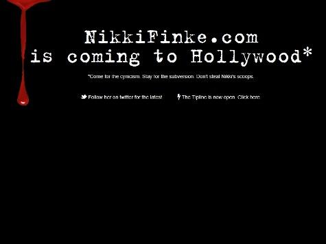 Unsinkable Nikki Finke Prepares Re-Launch