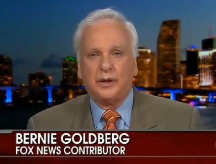 Bernie Goldberg: Tea Partiers 'The Real RINOs'