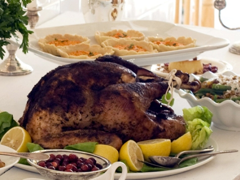 WaPo Lectures: Thanksgiving Kills Mother Earth