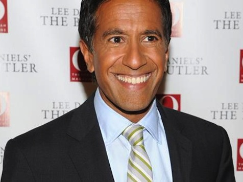 CNN's Sanjay Gupta: Millions Losing Health Plans a 'Red Herring'