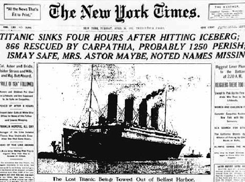 Rats Leave New York Times Sinking Ship
