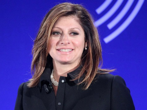 Drudge: 'Money Honey' Bartiromo Headed from CNBC to Fox Business