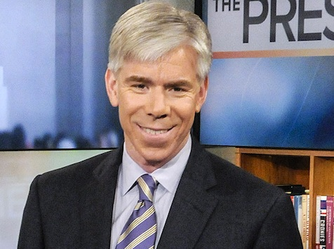 David Gregory: Obamacare is Obama's Iraq