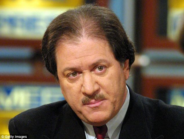 DiGenova: 'Shame' On House GOP For Lack Of Benghazi Subpoenas