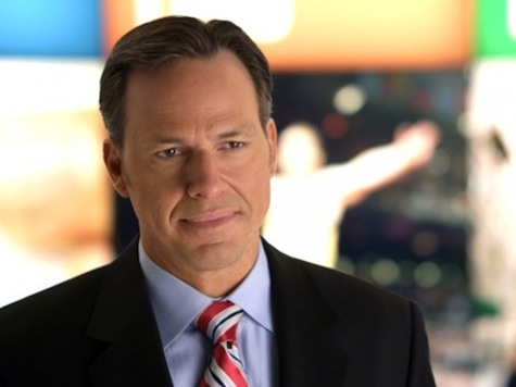 Tapper Tapped For CNN Prime Time