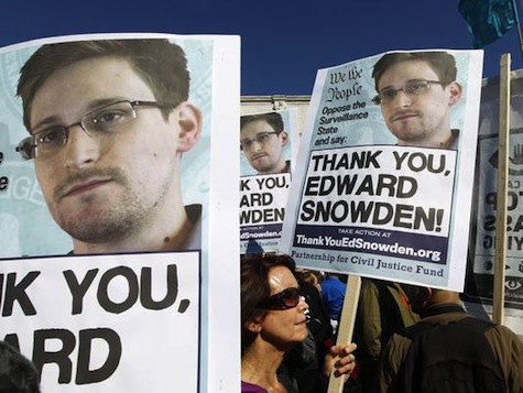 'Thank You Ed Snowden' Bus Ads Coming To DC