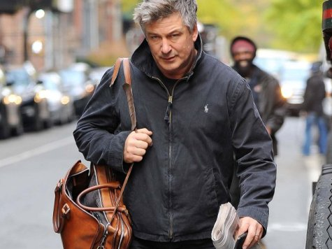 Report: MSNBC Fires Alec Baldwin