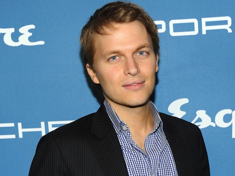 Ronan Farrow Blasts Golden Globes over Allen Sex Abuse Charges