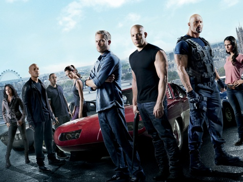 'Fast & Furious 6' Bluray Review: The Greatest Movie Ever Made