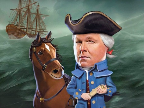 Limbaugh Children's Book Highlights Importance of God, Private Property, and U.S. History