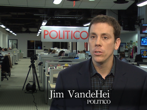 Politico/WaPo Editors To Meet Over Playbook Payola Scandal