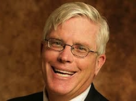 EXCLUSIVE: Interview with Hugh Hewitt, Author of 'The Happiest Life'