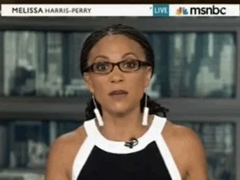 MSNBC's Harris-Perry: Term 'ObamaCare' Conceived 'By Wealthy White Men'