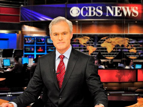 CBS Anchor Scott Pelley Forced to Apologize to Staff