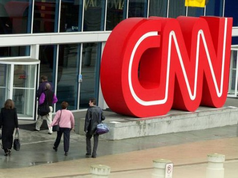 CNN Shutters Radio Unit