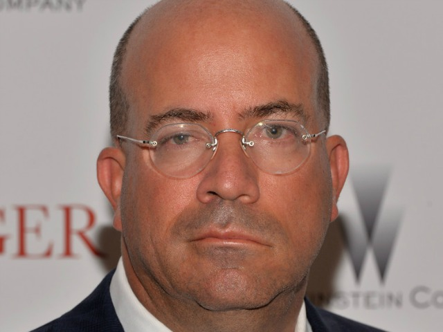 CNN Boss Zucker: 'Tremendous' Lack of Interest in Our Climate Change Stories