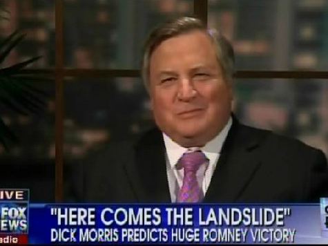 Dick Morris Out at Fox News