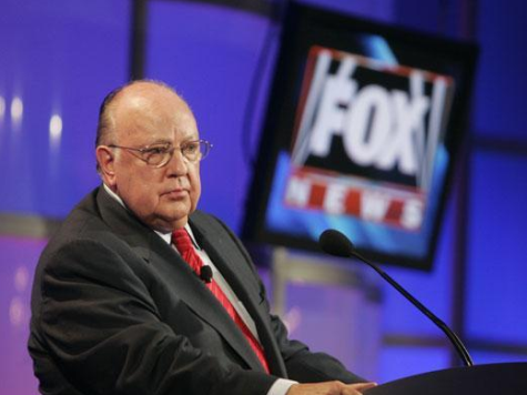 USA Today's Michael Wolff: The Unbeatable Roger Ailes