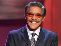 Warming to Senate Bid, Geraldo Slams GOP