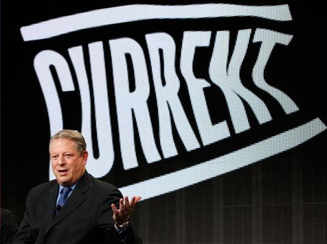 Al Gore Slams Fox News as Propaganda