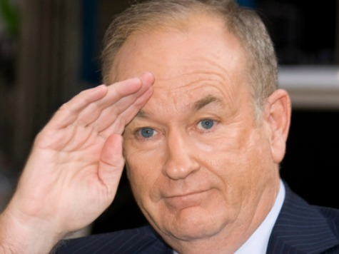 O'Reilly: Pass Immigration Reform or Hillary Will Be President