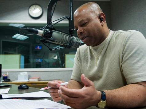 Black Fox News, Breitbart Contributor Slammed in Vile 'Uncle Tom' Attack