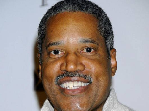 Larry Elder to Piers Morgan: Wouldn't Mind Having a George Zimmerman in My Neighborhood