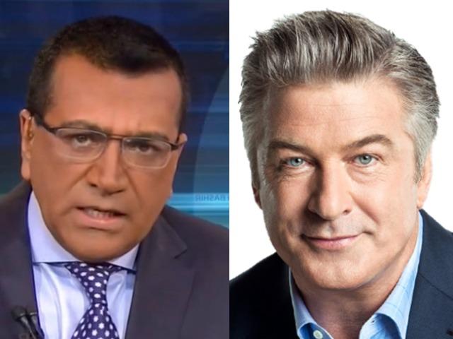 Alec Baldwin Blasts Bashir, MSNBC's Double Standards